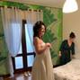le nozze di Miriam e Max Mara Bridal 10