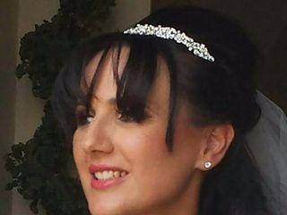 Sara D'Isidoro Stilista 5