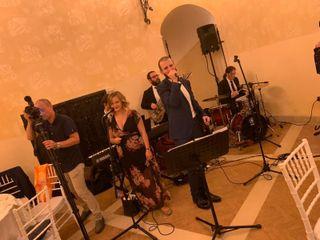 Rouge et Noir - Swing & Jazz 1