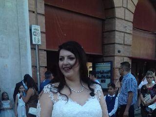 Oliviero Sposi, Città della Sposa 3