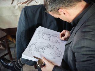 Art Magic Caricature & Micromagia 4