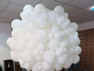 Balloon Artist di Giampiero Quadraroli 2