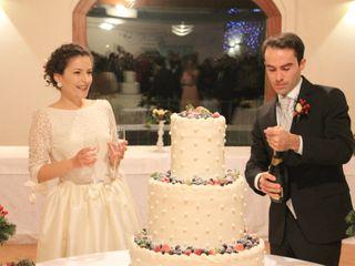 Vanilla Wedding 1