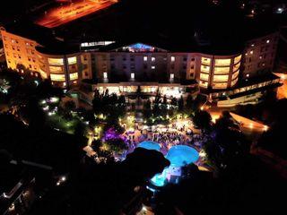 Hotel Gran Paradiso 5