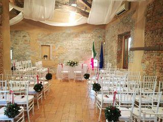 Vanilla Wedding 2
