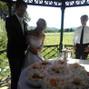 Le nozze di Nausicaa Baldasso e Ristorante Tana D'Orso 2