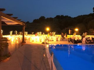 Country Resort Borgo Abacena 1