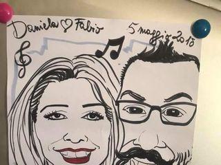 Caricature Charlotte - Caricaturista per Eventi 7