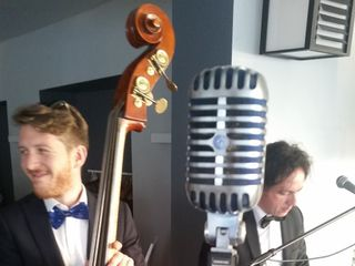 Raoul & Swing Orchestra 2