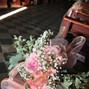 Le nozze di Giovanna Giordano e La Fioreria Wedding 8
