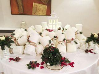 Vanilla Wedding 5