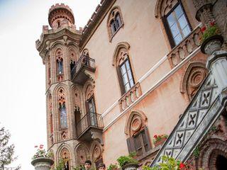 Castello di Novello 2