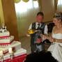 Le nozze di Debora Virga e Tenuta Villa Rosa 18
