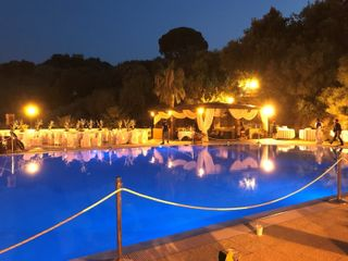 Country Resort Borgo Abacena 5