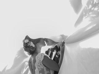 Gianna del Monaco Wedding Photographer 5
