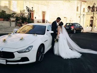 Puglia Luxury Car 2