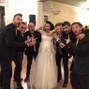 le nozze di Valentina e Trentakarte Showband 13
