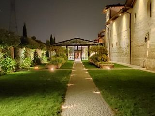 Convento dei Neveri 1