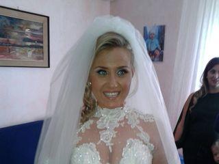 Rosaria Cascella Make up 6
