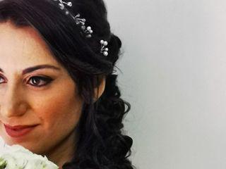 Ylenia Aiello Makeup & Beauty 2