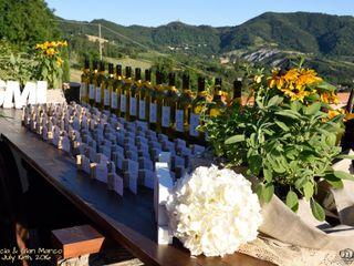 Tiziana Marra Wedding Planner & Designer 1