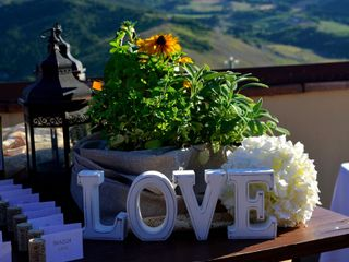 Tiziana Marra Wedding Planner & Designer 2