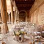 Le nozze di Federica Morelli e New Team Banqueting 16