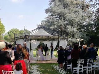 Relè Wedding & Events 1