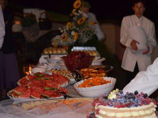 Tiziana Marra Wedding Planner & Designer 4