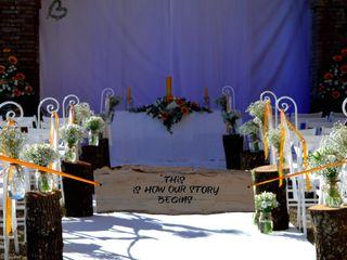 Tiziana Marra Wedding Planner & Designer 5