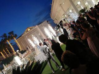 Lo Smeraldo Royal Weddings & Events 2