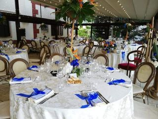 Ristorante Park Hotel Elefante 1