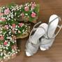 le nozze di Francesca Bertolini e Barbara Ferrari Shoes 8