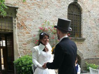 Castello Bevilacqua - Banqueting & Events 1
