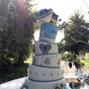 Le nozze di Denise e ZuccheroMagie Bakery Home 10
