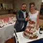 le nozze di Angelo De Grande e Hotel Ristorante la Perla 9