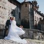 le nozze di Angelo De Grande e Hotel Ristorante la Perla 11