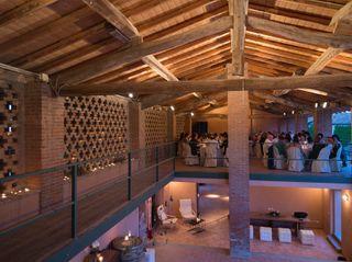 Santa Giustina Location and Wine 5