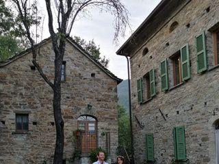 Il giardino di Palazzo Filagni 3