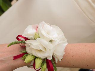 Anna Mattacchione flowers 5