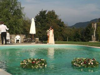 Il giardino di Palazzo Filagni 4