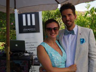 Chiara e Stefano Music Planner 4