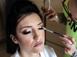 Rossella Pisani Make-Up Artist 2
