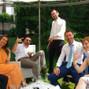 Le nozze di Rossana Cremonese e Villa Dominis 16