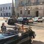 Le nozze di Alessandra Farinella e Elegant Car 7