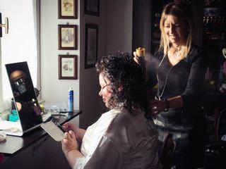 Hair & Makeup 1