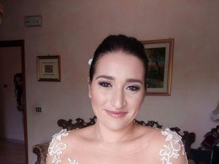Ylenia Aiello Makeup & Beauty 1