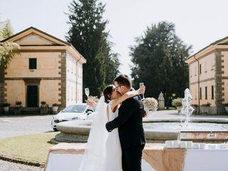 Villa Castelbarco 2