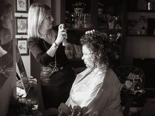 Hair & Makeup 2