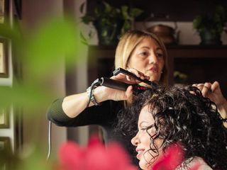 Hair & Makeup 3